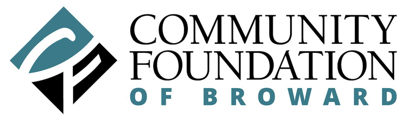 logo for Community Foundation of Broward